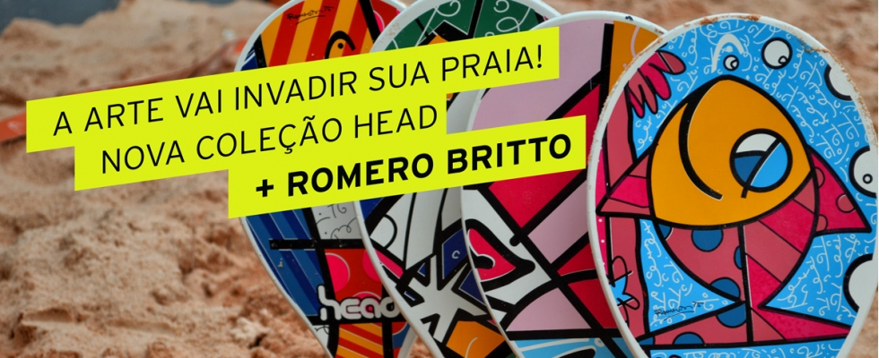 RomeroBritto