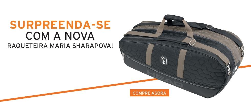 Sharaphova