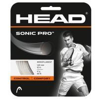 Set de Corda Head Sonic Pro 16 - Branca