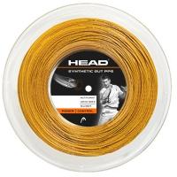 Rolo de Corda Head Synthetic Gut PPS 17 - Dourada