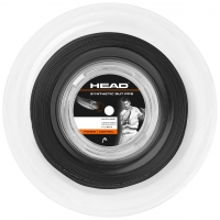 Rolo de Corda Head Synthetic Gut PPS 16 - Preto