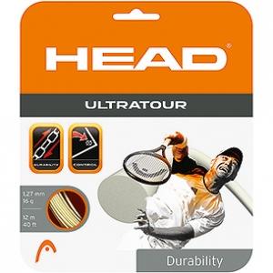 Set de Corda Head Ultratour 16 - Chumbo