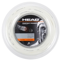 Rolo de Corda Head Squash Perfectpower 17 ( 110 mts )
