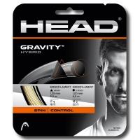 Set Head de Corda Gravity 17 - Branca