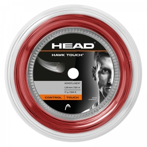 Rolo de Corda Head Hawk Touch 17 - Vermelho