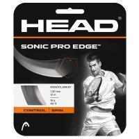 Set de Corda Head Sonic Pro Edge - Chumbo