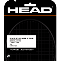 Set Head DLD de Corda Power Fusion 16 - Azul