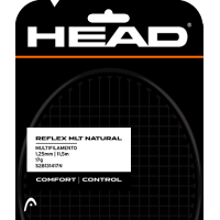 Set Head DLD de Corda Reflex 17 MLT - Natural