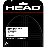 Set Head DLD de Corda Synthetic Gut PPS 17 - Branco