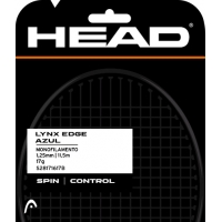 Set Head DLD de Corda Lynx Edge 17 - Azul
