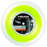Rolo de Corda Head LYNX 18 - Amarelo