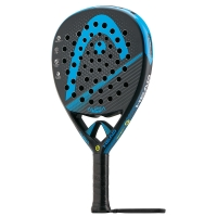 Raquete Head Padel Graphene XT Alpha Elite
