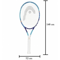 Raquetão Head Graphene XT Instinct