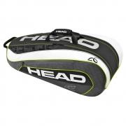 Raqueteira Head Djokovic 9R Supercombi New