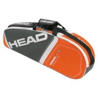 Raqueteira Head Core Pro 3R- Laranja