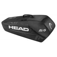 Raqueteira Head MXG 6R Combi