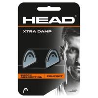 Antivibrador Head Xtra Damp Preto - 2 Und