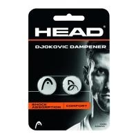 Antivibrador Head Djokovic Dampener - 2Und