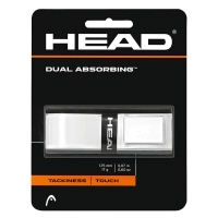 Cushion Head Dual Absorbing - Branco