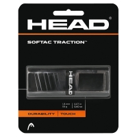 Cushion Head Softac Traction