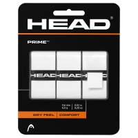 Overgrip Head Prime - Branco