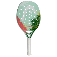 Raquete Head Beach Tennis Coral