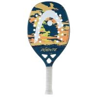 Raquete Head Beach Tennis Poente