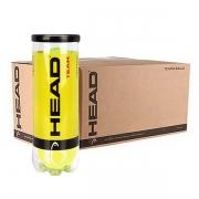 Caixa de Bola Head Team 3B - 24 tubos