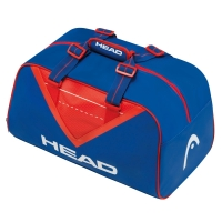 Bolsa Head Major Club - Azul e Vermelha