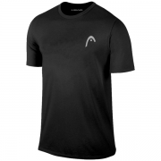 Camiseta Head Ultracool Fit - Preta
