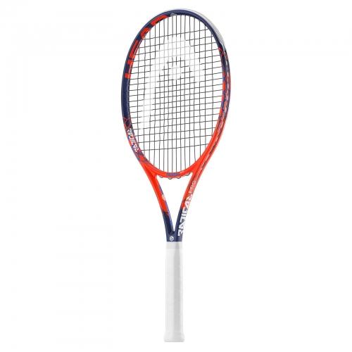 Raquete de Tênis Head Graphene Touch Radical Pro 95f97bea22e76