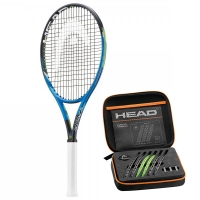 Raquete de Tênis Head Graphene Touch Instinct Adaptive + Kit Adaptive
