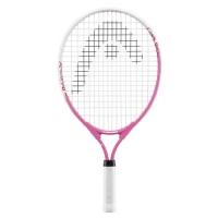 Raquete de Tênis Head Júnior Maria 19 - Rosa