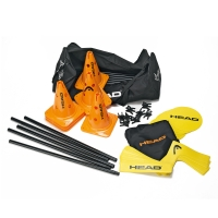 Kit Completo para Professor Head New