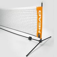 Kit Rede Mini Tenis Head New